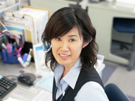 野田君子 写真